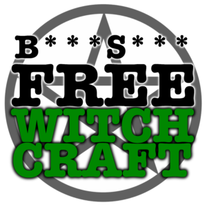 BS-Free Witchcraft Podcast